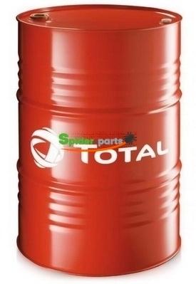 Гидравлическое масло EQUIVIS ZS 46 208л TOTAL 9919521