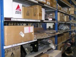 Комплект уплотнений г / ц auto levela  AGCO (D45110085) 10614498