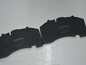 Комплект тормозных колодок (29171) 12150085